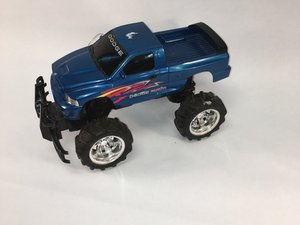 Toy Truck Teardown