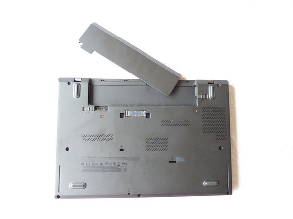 Lenovo Thinkpad T440s Display (Full-HD, no touch) Replacement