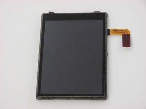 LCD/Touchscreen