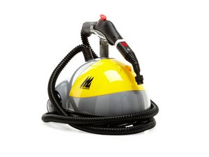 McCulloch MC1275 Heavy Duty Steam Cleaner Repair