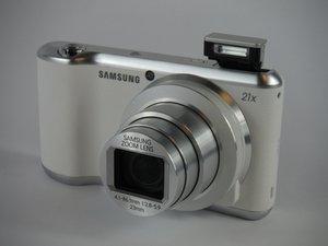 Samsung Galaxy Camera 2 Repair