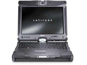 Reparación de Dell Latitude XT2 XFR