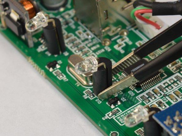 Purple SmartVP Light Replacement