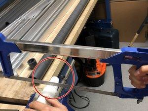 GI Node with Pressure Transducer & Soil Moisture Sensor Assembly