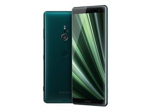 Sony Xperia XZ3 (H9493) Global and USA