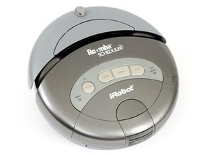 iRobot Roomba 4225 Repair