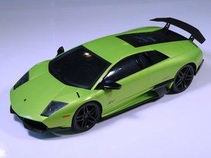 X-Street Lamborghini Murcielago LP670-4 SV Repair