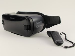 Samsung Gear VR with Controller Repair
