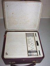 Ferranti PT1010 Transistor Radio