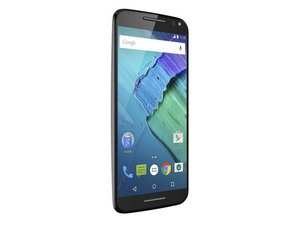 Moto X Pure Edition (XT1575) US