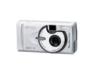 Canon PowerShot A200 Repair