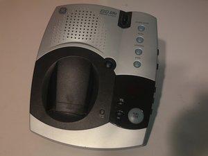 GE 27990G3 Cordless Phone Repair