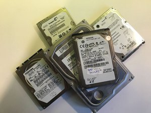 How to safely and securely destroy hard disk data