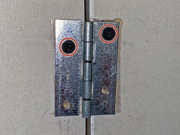 Sliding Folding Door Hinge Replacement