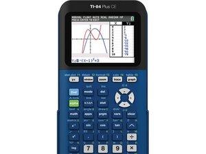 Texas Instruments TI-84 Plus CE Repair
