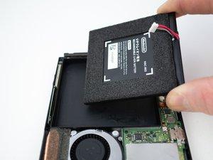任天堂 Switch 电池更换