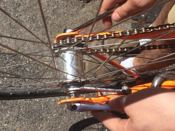 How To Rebuild Coaster Brakes