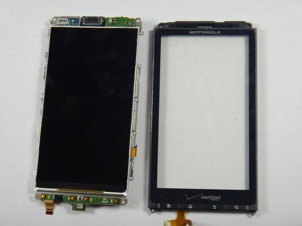 Motorola Droid X2 Screen Replacement