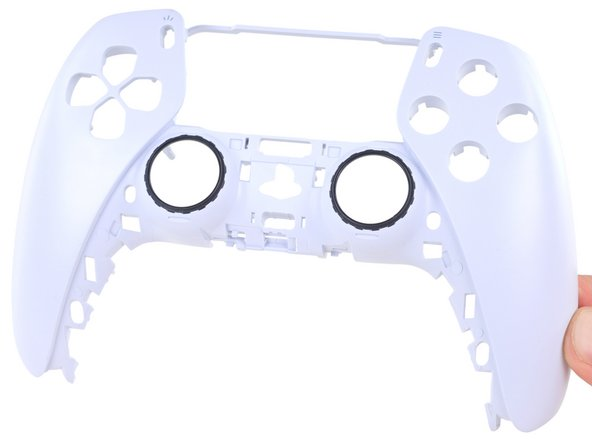 Sony DualSense Controller Front Case Replacement