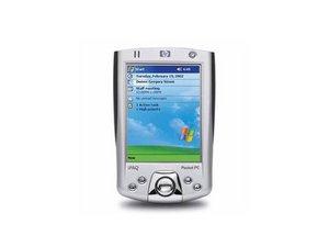 HP iPAQ H2200 Repair