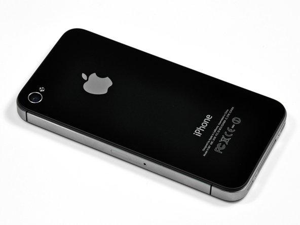 iphone 4s teardown ifixit