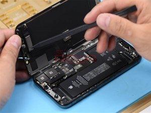 iPhone 11 Pro拆解