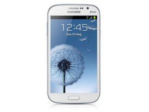 Samsung Galaxy Grand Duos Repair