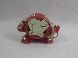 Marvel iHome MR-M66