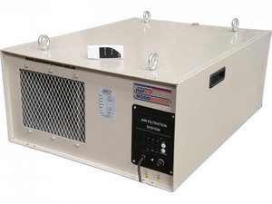 Air Filtration System Repair