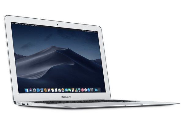 Ensure NVMe Compatibility with MacBook Air SSD Replacement