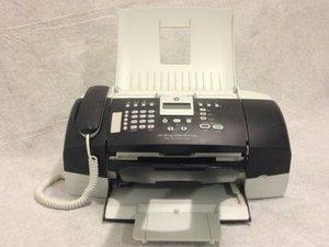 HP Officejet J3680 Repair