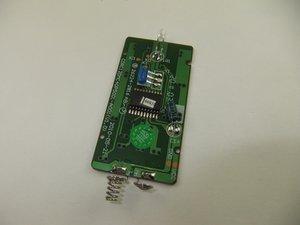 Remote Motherboard
