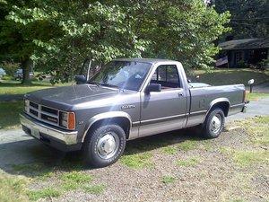 1987-1996 Dodge Dakota Repair