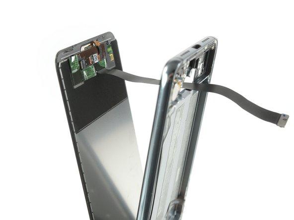 Huawei P20 Vervanging van het LCD-scherm en de digitizer