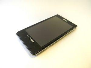 LG Lucid 4G Repair