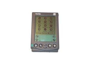 Palm Pilot Professional 3com修理