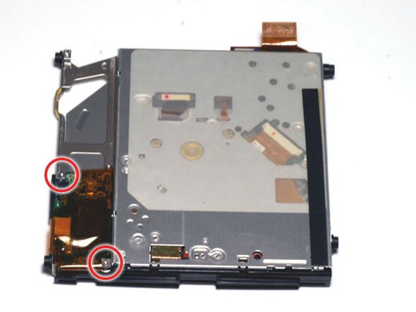 PowerBook G4 Titanium DVI Inverter Replacement