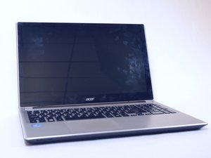 Acer Aspire V5-571P-6815