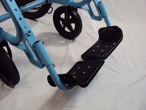 Foot Support