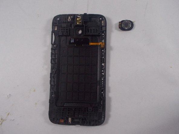 Motorola Moto G 1st Generation Speaker Replacement