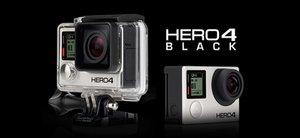 GoPro HERO4 Black Troubleshooting