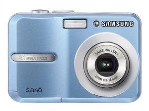 Samsung S860 Repair