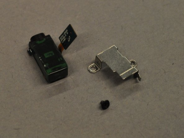 Samsung Fascinate Headphone Jack/Audio Output Replacement