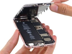 Tips for First-Time iPhone Fixers