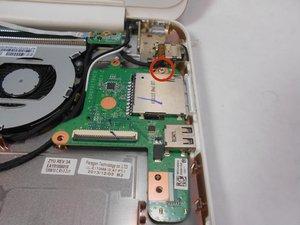USB/SD card