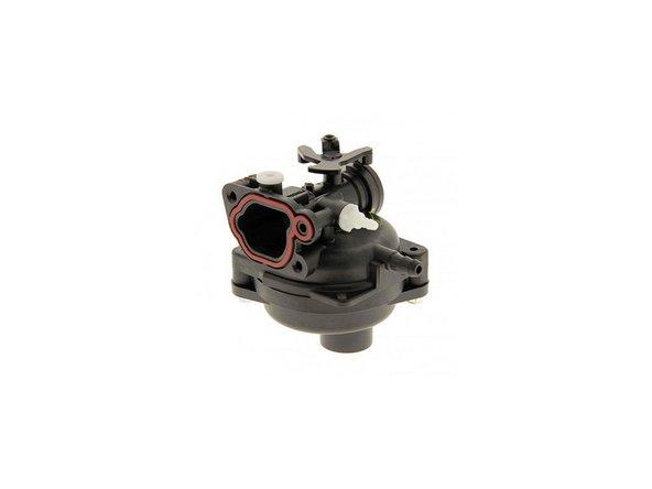 Changer le carburateur de la tondeuse 460BSP500E-3