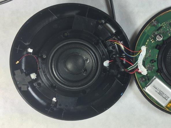 Jabra Speak 510 Speaker Replacement