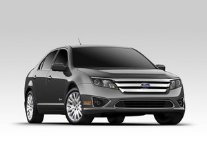 2012 Ford Fusion Repair