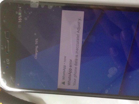 A working Blu VIVO XL 2 phone!!