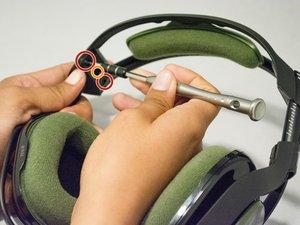 Headband Adjusters